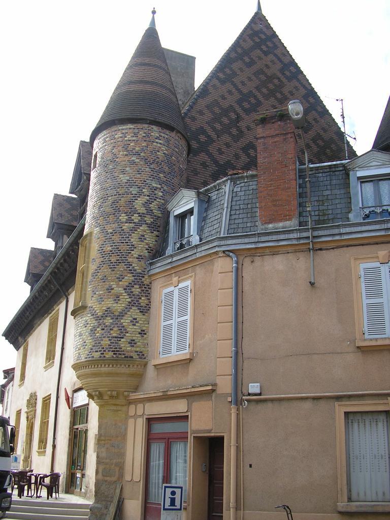 Echauguette