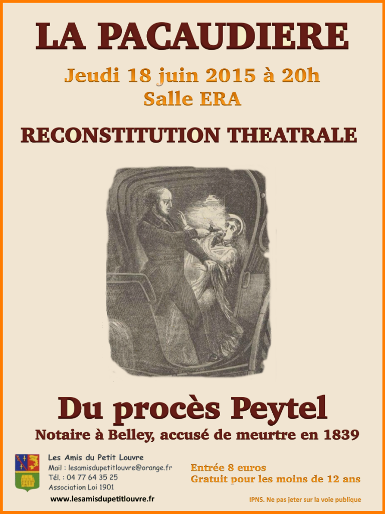 Procès Peytel