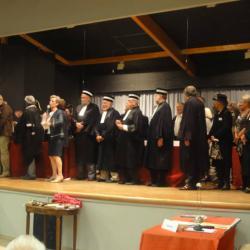 Reconstitution Procès Peytel par les Amis du Petit Louvre (18 juin 2015)