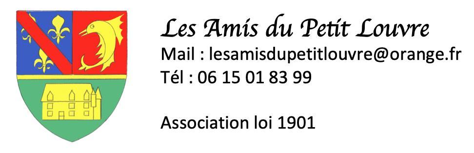 Les Amis du Petit Louvre La Pacaudiere